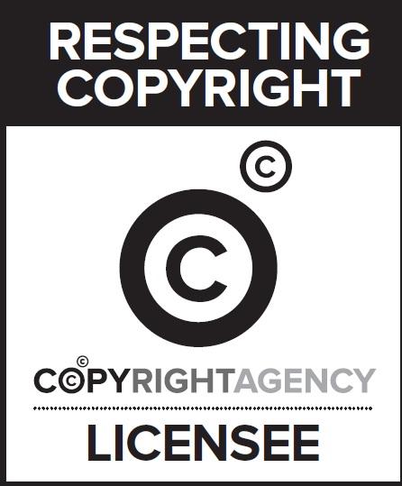 Digital Licensee Stamp